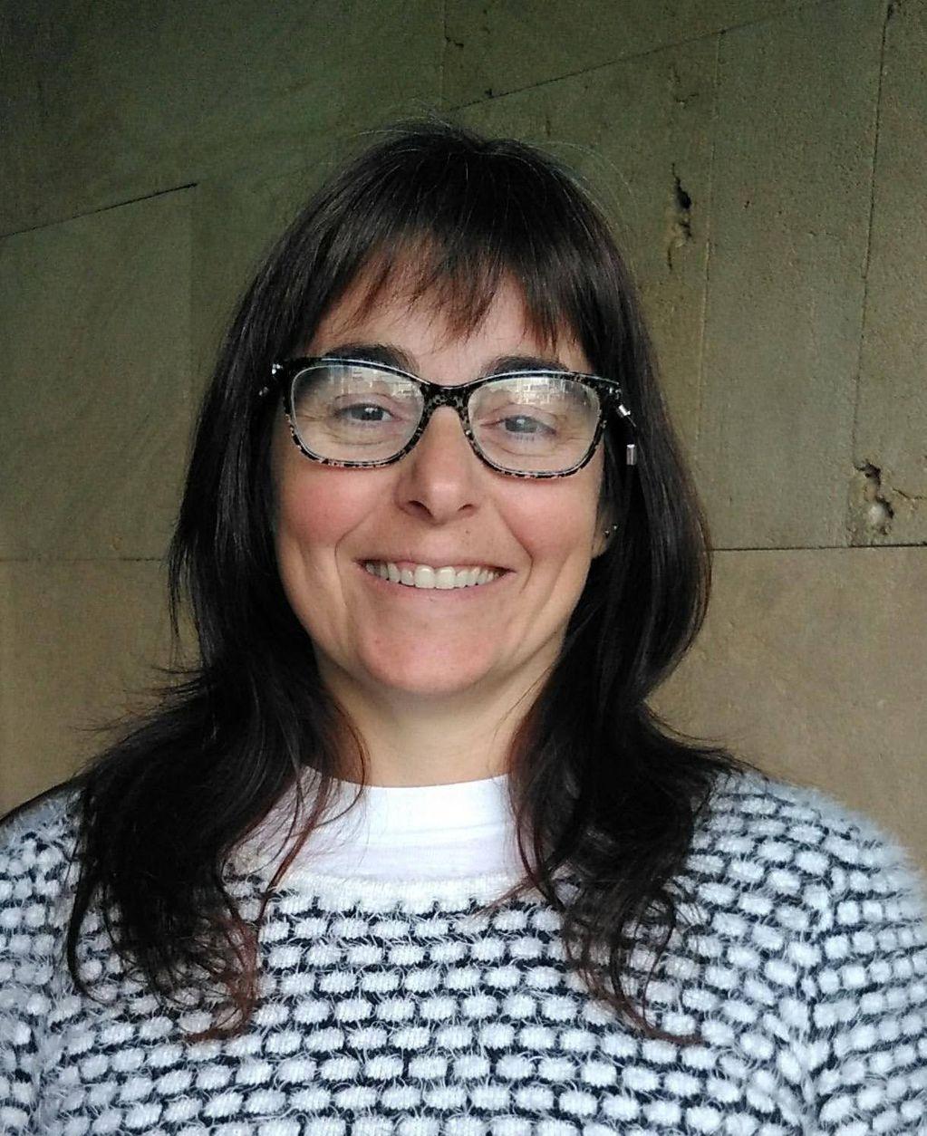 Rosa Sienes