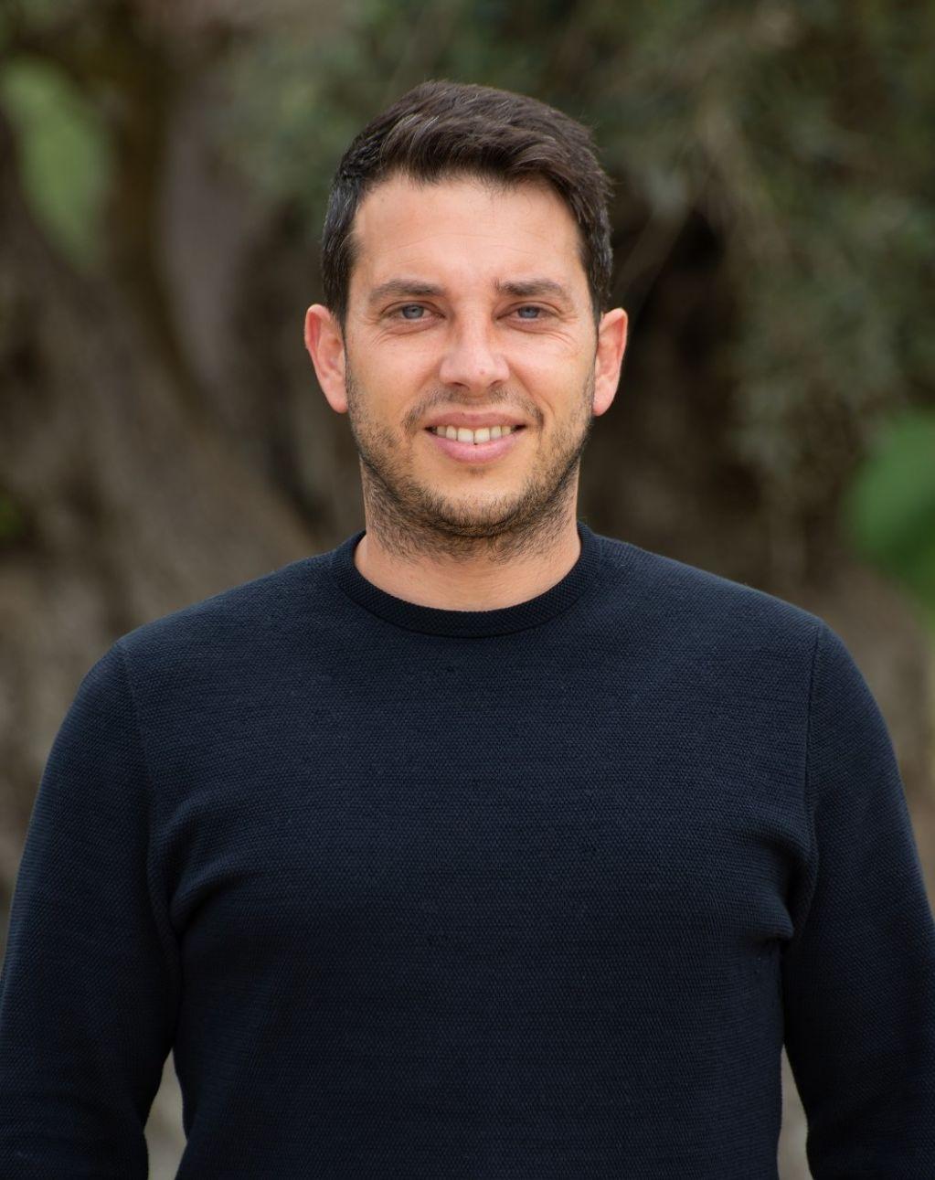 Jose Antonio Cobos