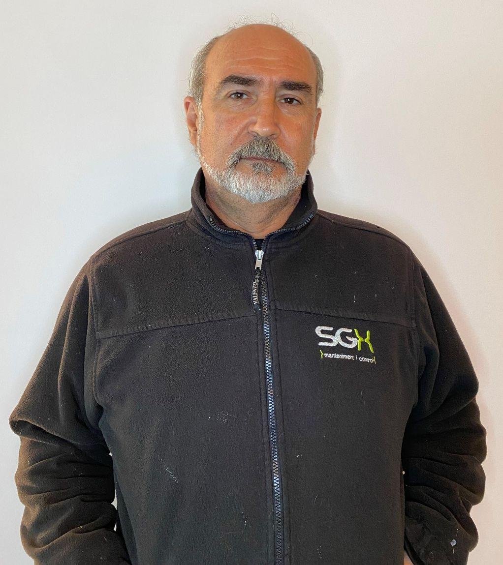 Gregorio Iura