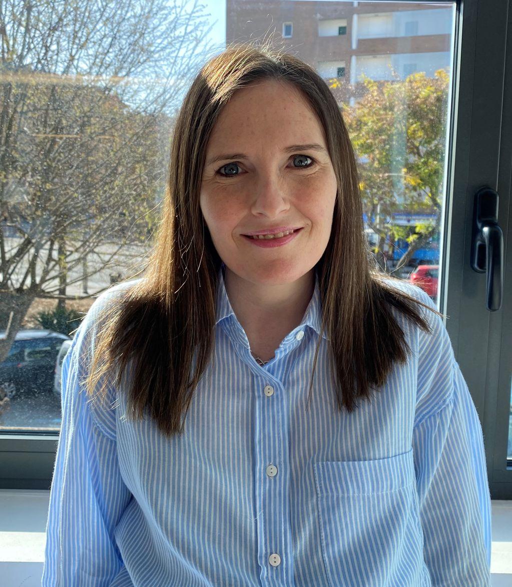 Laura Romero